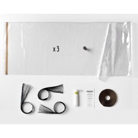 TAP Kits and Bags