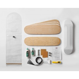 Street Deck Teacher's Double Kit