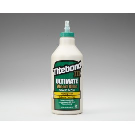 Titebond III Glue 946mL