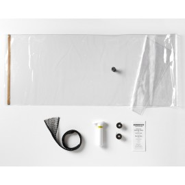 "Thin Air Press Kit  20 x 70"" (50cm x 177cm)"